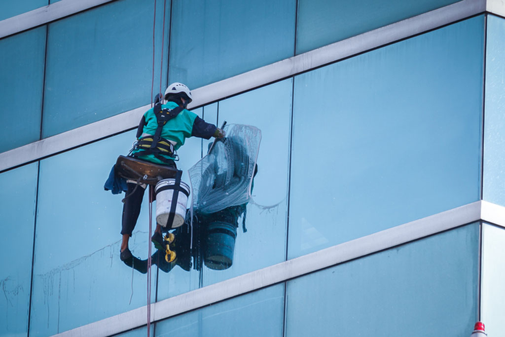 Leading Certified Technicians - Sanchez Windows Cleaning Miami
